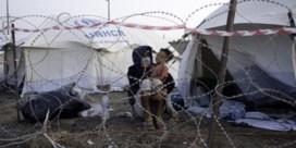 'Het nieuwe kamp is nog erger dan Moria'