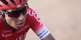 Onderzoek na 'vermoedens van doping' in Tour