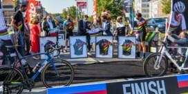 Officieel startschot gegeven voor voorbereidingen WK wielrennen