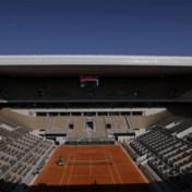 Nu ook speelster uitgesloten van kwalificaties Roland Garros na positieve coronatest