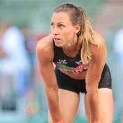 "Atlete Eline Berings stelt pensioen met jaar uit nadat dromen in het water vielen: ""Ik leef voor volle stadions en grote afspraken"