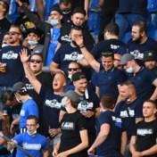 Wangedrag Genk-fans leidt tot halvering toegestaan toeschouwersaantal