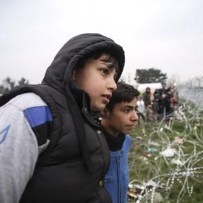 België, place to be voor niet-begeleide Afghaanse tieners