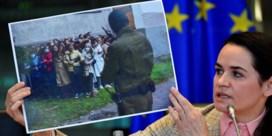 Cyprus blokkeert sancties EU tegen Loekasjenko