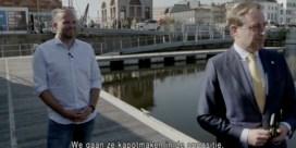 Bart De Wever (N-VA) in Gert Late Night: 'We maken ze kapot vanuit de oppositie'