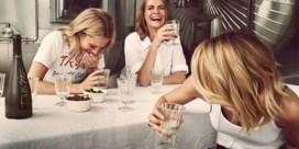 Eigen alcohol wordt lucratieve bijverdienste voor sterren