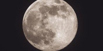 Nasa maakt plannen voor nieuwe maanlanding bekend: tegen 2024 vrouw op de maan