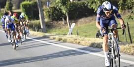 Dries De Bondt kroont zich met late uitval verrassend tot Belgisch kampioen op de weg