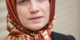 Activiste Nasrin Sotoudeh opgenomen in ziekenhuis