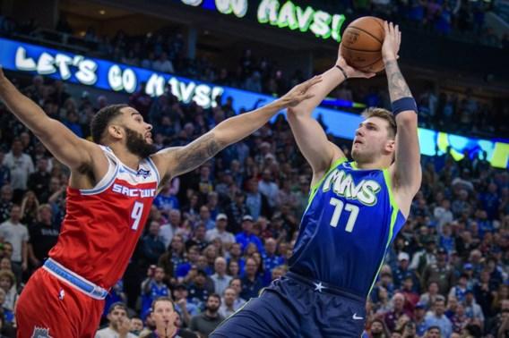 """NBA-topman Adam Silver suggereert volgende seizoen in 2021 te starten: """"Januari lijkt ons de beste optie"""""""