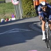 Dries De Bondt wordt Belgisch kampioen