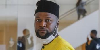 Congolese activist protesteert tegen kolonialisme door artefacten uit musea te stelen