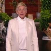 Ellen DeGeneres start nieuw televisieseizoen met excuses