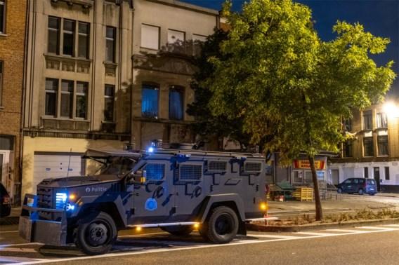 Dertig arrestaties en 2.800 controles tijdens Operatie Nachtwacht tegen drugsgeweld in Antwerpen