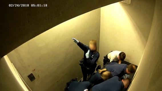 Koen Geens ondervraagd in Kamer over zaak-Chovanec: 'Parket meende dat politietop op de hoogte was'