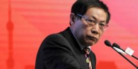 De man die Xi 'machtsgeile clown' noemde, moet brommen