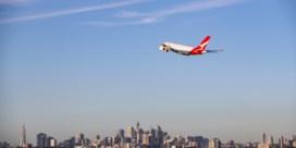 Vlieg terug naar start: vlucht die nergens heen gaat, is razend populair