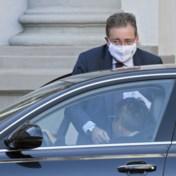 Ook in Brussel vervalt algemene mondmaskerplicht op 1 oktober