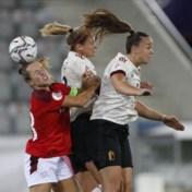 Red Flames leggen het af tegen Zwitsers
