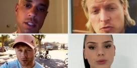 Nederlandse actiegroep mobiliseert BN'ers tegen 'onrechtvaardige' coronaregels