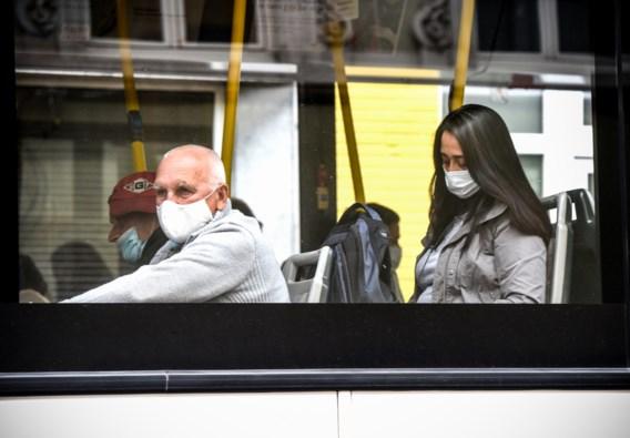 Gemiddeld aantal besmettingen daalt opnieuw sneller: 445 per dag