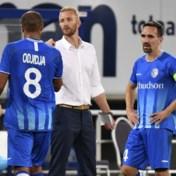 Geen Sven Kums bij AA Gent voor Europees duel tegen Dinamo Kiev, Plastun krijgt de voorkeur op Arslanagic