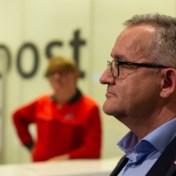Vakbonden Bpost eisen duidelijkheid van ceo Van Avermaet