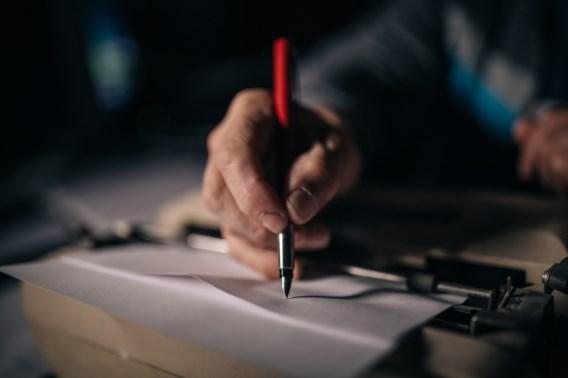 Heeft u vandaag al een pen vastgehad?