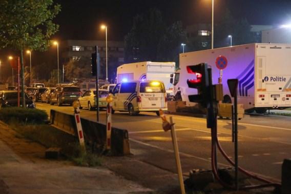 Opnieuw gijzeling in psychiatrisch centrum in Antwerpen