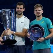 European Open in Antwerpen ontvangt in oktober 8 tennisspelers uit de top-20