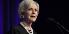 Nieuwsblog Amerikaanse verkiezingen 2020. Cindy McCain, weduwe van, zal op Biden stemmen