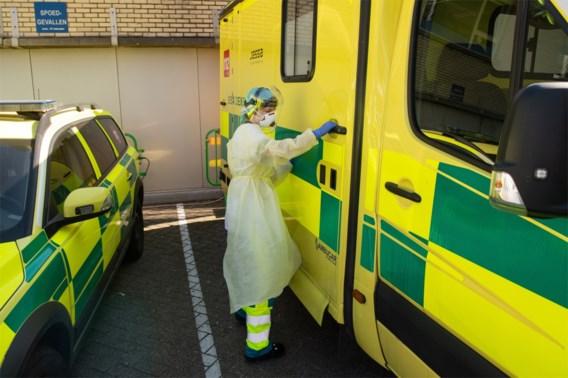 Verdere stijging van aantal ziekenhuisopnames