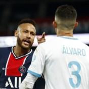 """Neymar weet op 30 september meer over """"aap-incident"""", Di Maria moet vier matchen brommen na spuwen"""