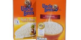 Uncle Ben's wordt Ben's Originals om link met slavernij te verbreken