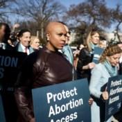'Abortusrechten meer in gevaar dan Obamacare'