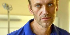 Russisch oppositieleider Navalni ontslagen uit ziekenhuis