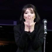 Zingen en leven in vrijheid, dat was het verhaal van Juliette Gréco