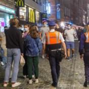 LIVEBLOG. Leuven houdt vast aan mondmaskerplicht