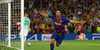 Atlético Madrid bevestigt transfer van Luis Suárez