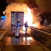 Liefkenshoektunnel tolvrij na reeks incidenten op Antwerpse Ring