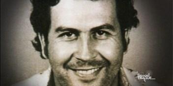 Neef Pablo Escobar vindt 18 miljoen dollar, maar kan die niet meer gebruiken