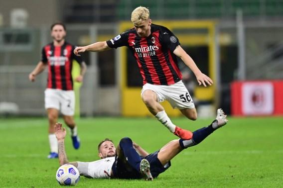 Tottenham, Milan en Wolfsburg stoten door naar play-offs Europa League
