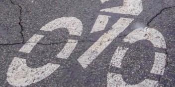 Een op tien fietspaden in 'zeer slechte' staat