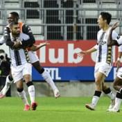 Charleroi heeft verlengingen nodig, maar mag blijven dromen van Europa League