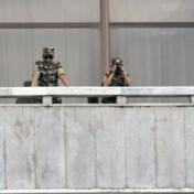 Noord-Korea doodt Zuid-Koreaanse ambtenaar