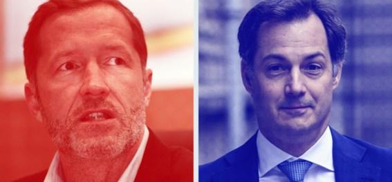 Gewikt en gewogen: krijgen we premier Magnette of premier De Croo?