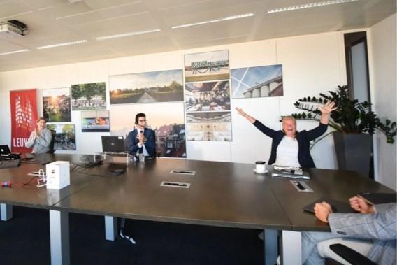 Leuven is innovatiehoofdstad van Europa en wint 1 miljoen euro
