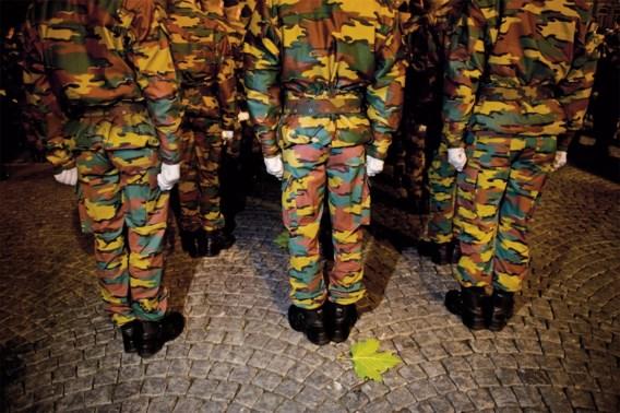 Het Belgische leger loopt leeg: groeiend aantal militairen vertrekken