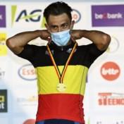 """Belgisch kampioen Dries De Bondt is nog steeds van zijn melk, maar: """"Ik ga blijven werken voor Mathieu van der Poel"""""""