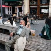 LIVEBLOG. Virus circuleert duidelijk meer in Brussel
